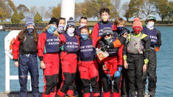 New Trier Sailing
